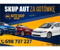 Skup Aut-Skup Samochodów #Ostrów Mazowiecka i okolice# Najwyższe CENY!